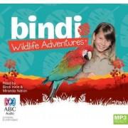 Bindi Wildlife Adventures by Miranda Nation
