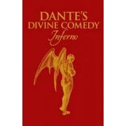 Dante's Divine Comedy: Inferno by Dante Alighieri
