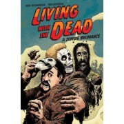 Living With The Dead: A Zombie Bromance by Richard Corben