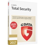 G Data Total Security 3PC 1jaar