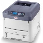 Impressora Okidata LaserJet C711N Color Duplex