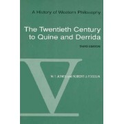 A History of Western Philosophy by W. T. Jones