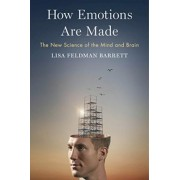 How Emotions Are Made by Prof Lisa Feldman Barrett