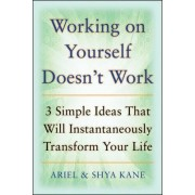 Working on Yourself Doesn't Work by Ariel Kane