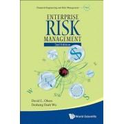 Enterprise Risk Management (2nd Edition) by David L. Olson