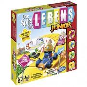 Hasbro The Game of Life Junior Game - Juego de tablero (Niño/niña, Economic simulation)