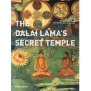 The Dalai Lama's Secret Temple by Ian A. Baker