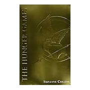 The Hunger Games Foil Edition Collection 3 Books Set By Suzanne Collins (Mockingjay Catching Fire The HUnger Games)