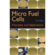 Micro Fuel Cells by Tim Zhao