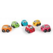 Smoby maşinuţă de jucărie Vroom Planet 120100