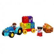 Legoâ® Duploâ® - Primul Meu Tractor - 10615
