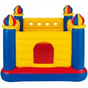 Springkussen Jump-O-Lene Castle Bouncer