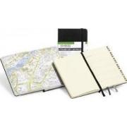 City Notebook Frankfurt by Moleskine