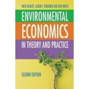 Environmental Economics by Nick Hanley