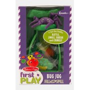 2 Item Bundle: Melissa & Doug 3046 Bug Jug Fill And Spill + Free Gift