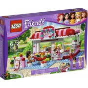 LEGO Friends City Park Caf? - 3061