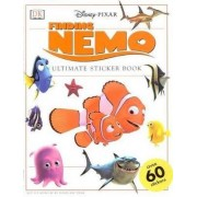 Finding Nemo Sticker Book by DK Publishing
