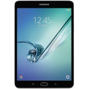 Tableta SAMSUNG SM-T713 Galaxy Tab S2 Wi-Fi, 8.0 inch MultiTouch, Qualcomm Snapdragon 652 MSM8976, 1.8GHz + 1.4GHz Octa Core, 3GB RAM, 32GB flash, Wi-Fi, Bluetooth, Android 6.0, Black
