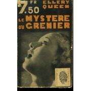 Le Mystère Du Grenier (The Door Between)