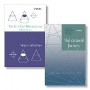 The A to Z of Mathematics: AND Mathematical Journeys by Thomas H. Sidebotham