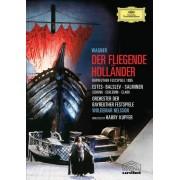 Matti Salminen, Lisbeth Balslev, Simon Estes - Wagner: Der Fliegende Holländer (DVD)