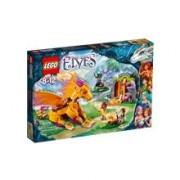 LEGO 41175 LEGO Elddrakens lavagrotta