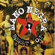 Mano Negra - Best Of... (0724384668426) (1 CD)
