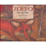 Zorro by Margaret Wild