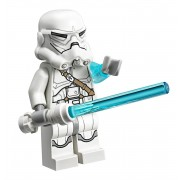 Lego Figurine Star Wars - Jek-14 Du Set 75051