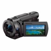 Sony Handycam FDR-AX33 4K RS125018171-11