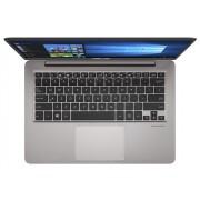 "Asus Zenbook UX410UA-GV027T Intel Core i5-7200U/14""FHD/8GB/256GB SSD/Intel HD 620/NoODD/Win 10/Grey"