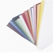 Karton Rainbow 230g 50x70 pasztell krémszín 06