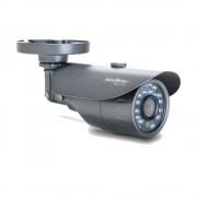 Câmera 3.6mm Vm 3120 Bullet Ir Sensor Digital Cinza - Intelbras