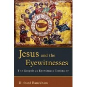 Jesus and the Eyewitnesses: The Gospels as Eyewitness Testimony