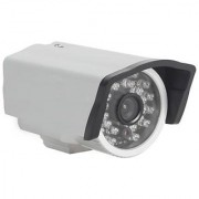 Rapter Hd Bullet Camera 36 Ir With Night Vision (Fast Shipping) With 2 Year Seller Warranty- White Color Rapterbullet36IRWht-11