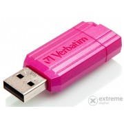 "Memorie USB Verbatim ""PinStripe"" 32GB USB2.0 (49056)"