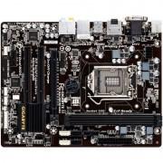 Placa de baza Gigabyte H81M-HD3 Intel LGA1150 mATX