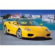 Revell 07389 - Ferrari 360 Modena Spider, 64 partes