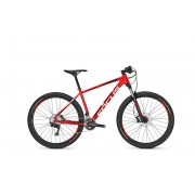 "FOCUS Bikes Black Forest Pro 27"" firered Mountainbikes"