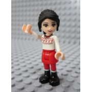 Lego Minifig Friends 054 Lily A