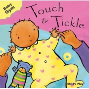 Touch and Tickle by Sanja Rescek