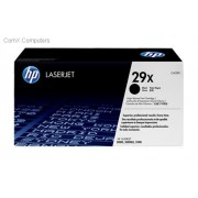 HP BLACK TONER CARTRIDGE - HP LJ 5000