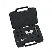 Sinclair Nt-1000 Neck Turning Tool Kit W/Storage Case - 338 Caliber Nt-1000 Deluxe Neck Turning Kit