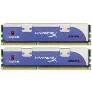 Kingston Technology HyperX 2GB, 1800MHz, DDR3, Non-ECC, CL8 (8-8-8-24), DIMM, (Kit of 2), Tall HS