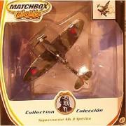 Supermarine MkII Spitfire by Matchbox
