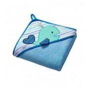 Кърпа за баня с качулка TERRY BabyOno 141/04