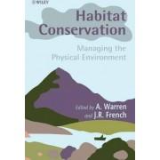 Habitat Conservation by Andrew Warren