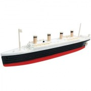 Titanic Battery Powered Toy Atlantis Toy and Hobby