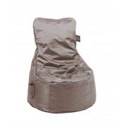 Bonito felfújható fotel taupe #365