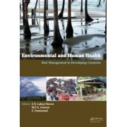 Environmental and Human Health by Eddie N. Laboy-Nieves